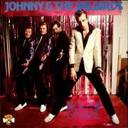 Click here for more info about 'Johnny & The Jailbirds - Out On Bail'