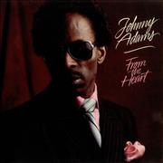 Click here for more info about 'Johnny Adams - From The Heart'