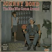 Click here for more info about 'Johnny Bond - The Man Who Comes Around'