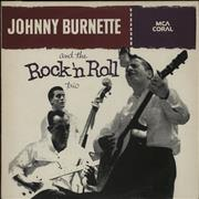 Click here for more info about 'Johnny Burnette - Johnny Burnette And The Rock 'N Roll Trio'