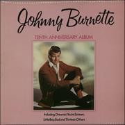 Click here for more info about 'Johnny Burnette - Tenth Anniversary Album'