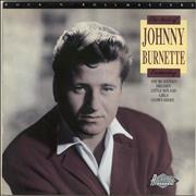 Click here for more info about 'Johnny Burnette - The Best Of Johnny Burnette'
