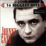 Click here for more info about 'Johnny Cash - 16 Biggest Hits'