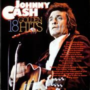 Click here for more info about 'Johnny Cash - 18 Golden Hits'