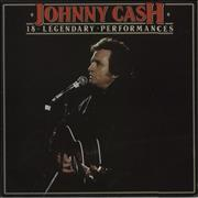 Click here for more info about 'Johnny Cash - 18 Legendary Performances'