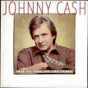Click here for more info about 'Johnny Cash - 1958 To 1986 The CBS Years'