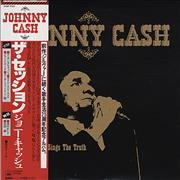 Click here for more info about 'Johnny Cash - A Believer Sings The Truth'