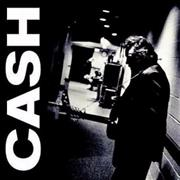 Click here for more info about 'Johnny Cash - American Recordings Vol. 3: Solitary Man'