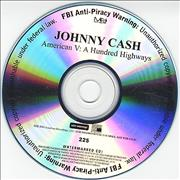 Click here for more info about 'Johnny Cash - American V: A Hundred Highways'