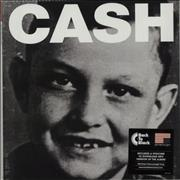 Click here for more info about 'Johnny Cash - American VI: Ain't No Grave - 180gm'