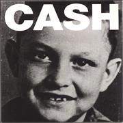 Click here for more info about 'Johnny Cash - American VI: Ain't No Grave - 180gm Vinyl'