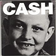 Click here for more info about 'Johnny Cash - American VI: Ain't No Grave'