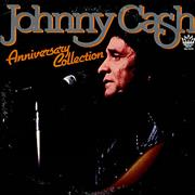 Click here for more info about 'Johnny Cash - Anniversary Collection'