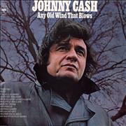 Click here for more info about 'Johnny Cash - Any Old Wind That Blows'