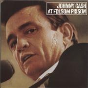 Click here for more info about 'Johnny Cash - At Folsom Prison - 180gm - Expanded Edition'