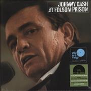 Click here for more info about 'Johnny Cash - At Folsom Prison - RSD - Sealed'