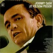 Click here for more info about 'Johnny Cash - At Folsom Prison - 2nd'