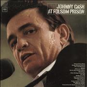 Click here for more info about 'Johnny Cash - At Folsom Prison'
