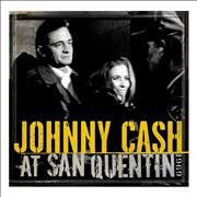 Click here for more info about 'Johnny Cash - At San Quentin'