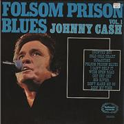 Click here for more info about 'Johnny Cash - Folsom Prison Blues'