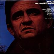 Click here for more info about 'Johnny Cash - Hello, I'm Johnny Cash'