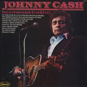 Click here for more info about 'Johnny Cash - I'm So Lonesome I Could Cry'
