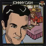 Click here for more info about 'Johnny Cash - Johnny Cash EP'