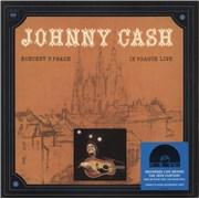Click here for more info about 'Johnny Cash - Koncert V Praze - In Prague Live'