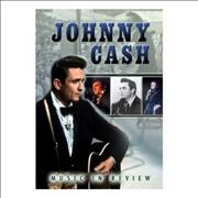 Click here for more info about 'Johnny Cash - Music In Review'