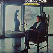 Click here for more info about 'Johnny Cash - Old Golden Throat'