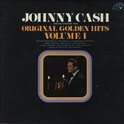 Click here for more info about 'Johnny Cash - Original Golden Hits Volume I'