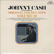 Click here for more info about 'Johnny Cash - Original Golden Hits Volume II'