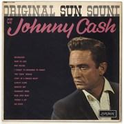 Click here for more info about 'Johnny Cash - Original Sun Sound'