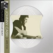 Click here for more info about 'Johnny Cash - Playlist Your Way - Sealed'