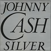 Click here for more info about 'Johnny Cash - Silver'