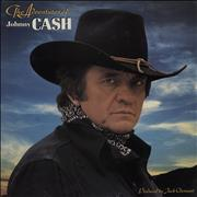 Click here for more info about 'Johnny Cash - The Adventures Of Johnny Cash'
