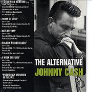 Click here for more info about 'Johnny Cash - The Alternative Cash'