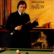 Click here for more info about 'Johnny Cash - The Baron'