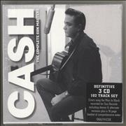 Click here for more info about 'Johnny Cash - The Complete Sun Masters - Sealed'