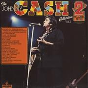 Click here for more info about 'Johnny Cash - The Johnny Cash Collection Volume 2'