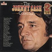Click here for more info about 'Johnny Cash - The Johnny Cash Collection'