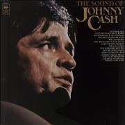 Click here for more info about 'Johnny Cash - The Sound Of Johnny Cash'