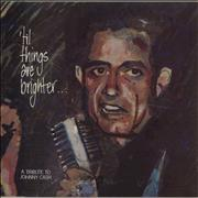 Click here for more info about 'Johnny Cash - 'Til Things Are Brighter...A Tribute To Johnny Cash'