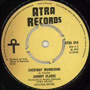 Click here for more info about 'Johnny Clarke - Everyday Wondering'