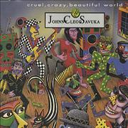 Click here for more info about 'Johnny Clegg - Cruel, Crazy, Beautiful World'