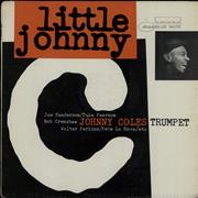 Click here for more info about 'Johnny Coles - Little Johnny C - 1st - NY'