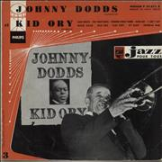 Click here for more info about 'Johnny Dodds Et Kid Ory'