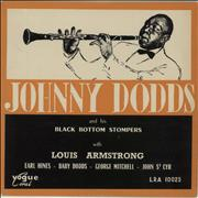 Click here for more info about 'Johnny Dodds Vol. 1'