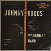 Click here for more info about 'Johnny Dodds' Washboard Band'