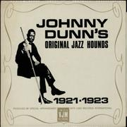 Click here for more info about 'Johnny Dunn - Johnny Dunn's Original Jazz Hounds'